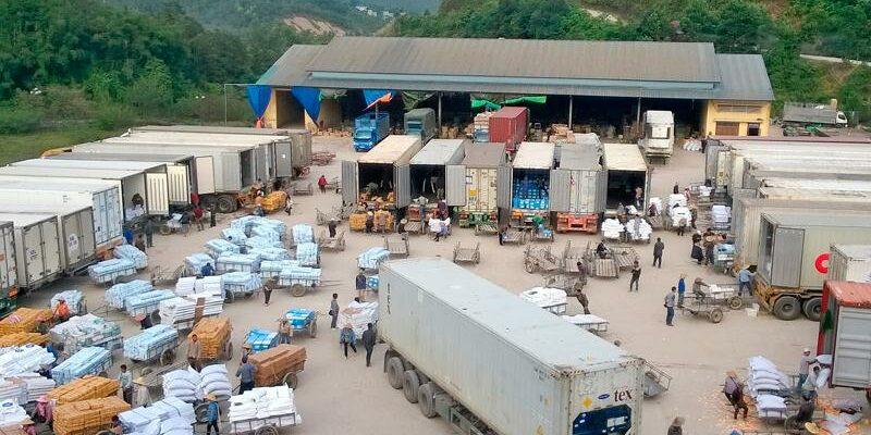 Hiểu đúng  về nhập khẩu hàng hóa qua đường tiểu ngạch