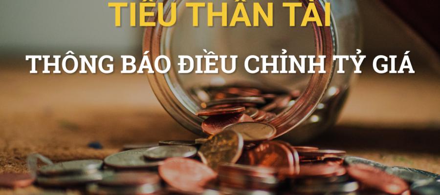 Tỷ giá Nhân dân tệ – Việt Nam Đồng ngày 13/11