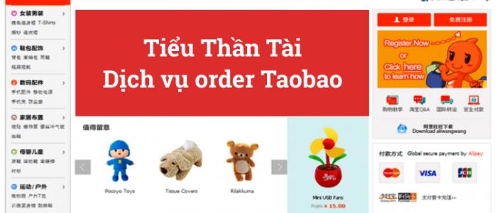 Hướng dẫn lựa chọn nhà bán hàng uy tín trên Taobao