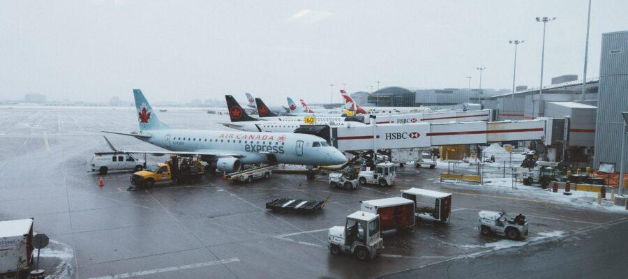 Dịch vụ vận chuyển nhanh Trung Quốc – Việt Nam qua line Thương mại điện tử