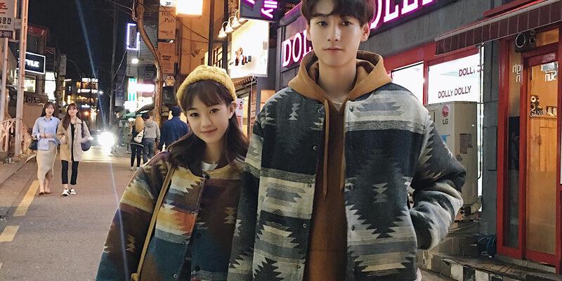 Tổng hợp link các shop đồ đôi Taobao giá rẻ chất lượng