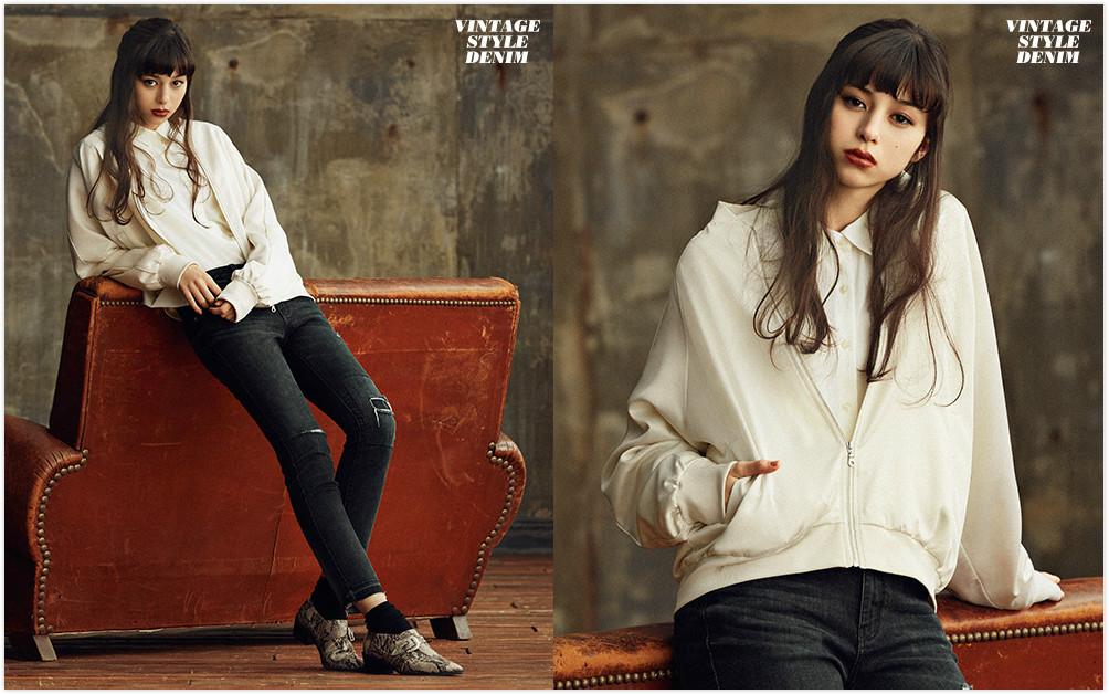 Các thương hiệu thời trang dành cho giới trẻ từ Tmall