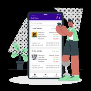 app mobile mua hang taobao